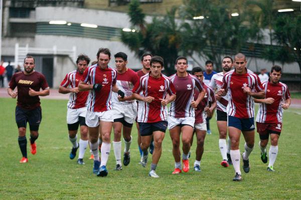 Rugby-selección