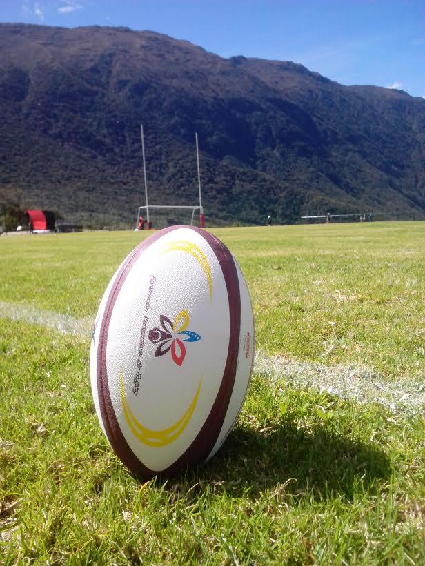 Federación Venezolana de Rugby