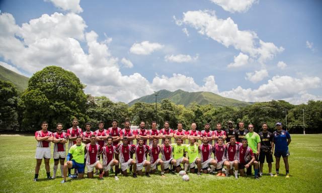 Convocatoria selección de Venezuela Sudamericano Rugby Perú