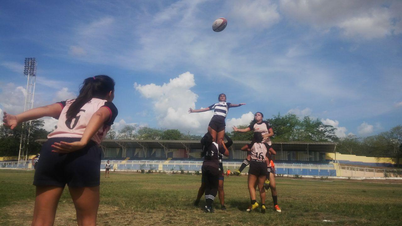 Cuarta Válida del Circuito Nacional de Rugby Femenino