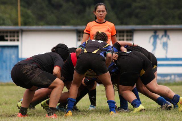 Feverugby, Quinta Valida Nacional Circuito Nacional Rugby Seven Femenino,