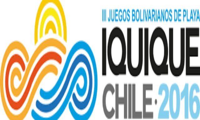 Iquique Rugby Venezuela Juegos Bolivarianos