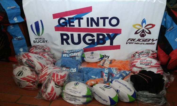 FVR Rugby World Rugby