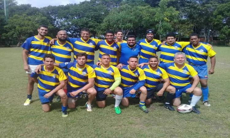 Sigue la acción en el Campeonato Nacional 2018 de Rugby XV