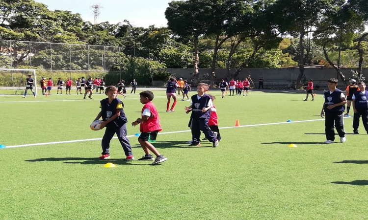 "Segundo ""GREAT Rugby Festival"" en este 2019 en Caracas (+video)"